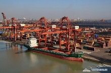 chinese export import growth rates slow in july