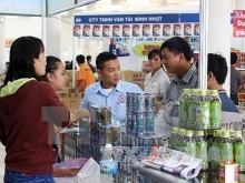 over 500 businesses attend food beverage exhibition