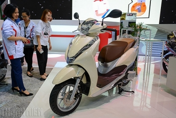 honda motorcycle sales boost quarterly net profit