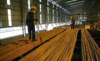 steel production steadies room for growth