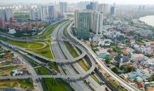 hcm city forecast to become asias second fastest growing economy by 2021