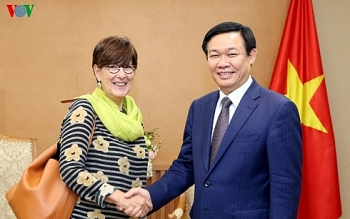 belgium wishes to boost investment cooperation with vietnam