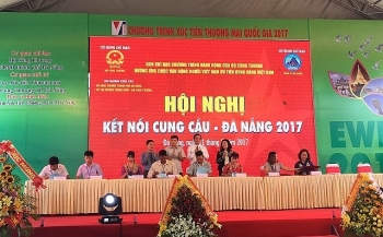 da nang hosts ewec fair on trade investment and tourism promotion