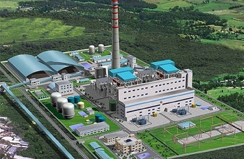 thai binh thermal power company makes debut
