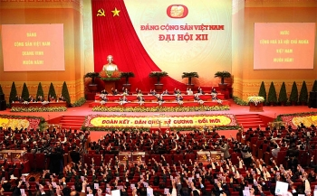 standards for party high ranking officials issued