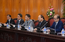 vietnam eu discuss investment promotion activities