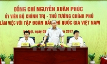 petrovietnam produces 923 million tonnes of oil in seven months
