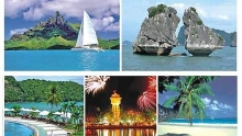 tourism administration sets to promote vietnams charm to key markets