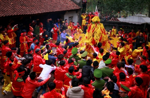 vietnamese culture ministry to tighten management of festivals