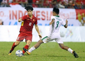u22 vietnam ties 0 0 with u22 indonesia