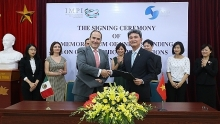 vietnam mexico promote cooperation geographical indications