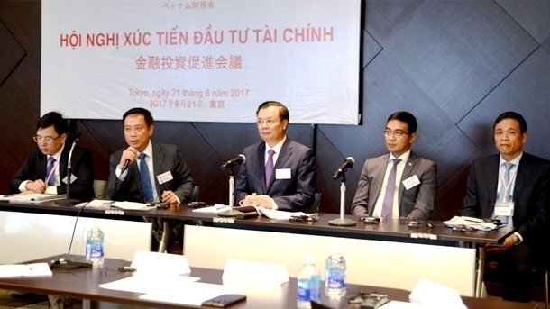 more scope remains for vietnam japan financial cooperation