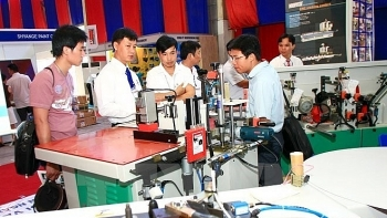 first automation techmart opens in hanoi