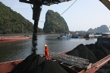 coal trans shipment port gets green light