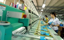 foreign investment on rise in vietnam