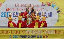 vietnam rok cultural exchange organized in seoul
