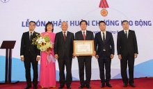 evn finance company marks its ninth founding anniversary