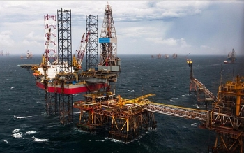 petrovietnam posts positive outcomes in h1