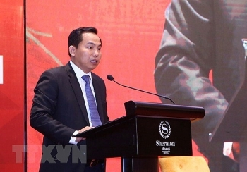 vietnam ceo summit 2018 discusses artificial intelligence promotion