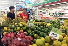 julys consumer price index posts slight decrease