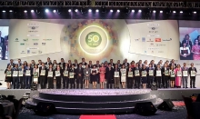 forbes vietnam honors top 50 listed firms
