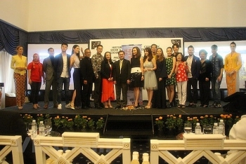 first vietnam malaysia film project introduced