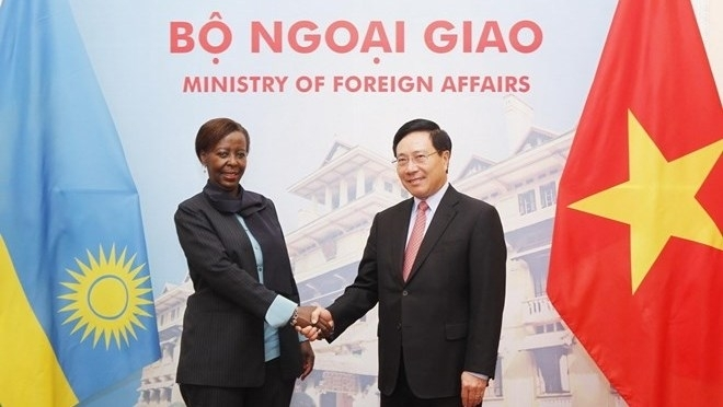 vietnam highly values ties rwanda