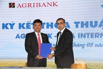 agribank helps farmers access high tech agricultural machines