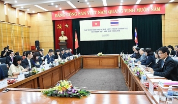 vietnam thailand agree on measures to boost bilateral trade