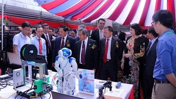 forum launched to boost vietnam laos cooperation and technology transfer