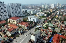 hanoi has over 14000 new businesses in seven months
