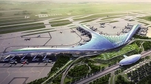 deputy pm asks to ensure progress of long thanh international airport project