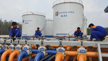 vietnam exports 18 million tonnes of petroleum in first seven months