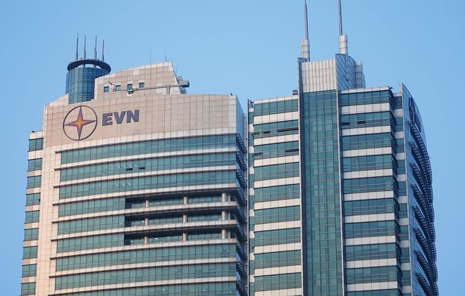 evn to divest from five joint stock companies