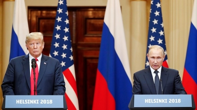 new us sanctions on russia a move of surprise