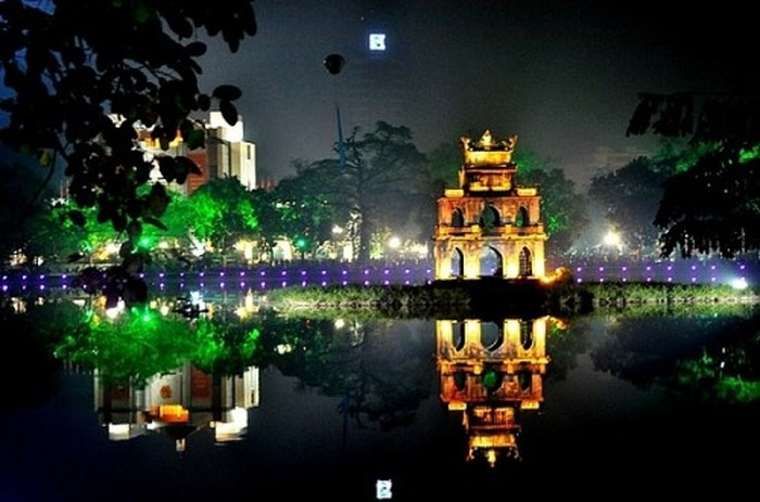 hanoi hcm city among five biggest improvers of life quality