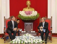 vietnam looks to cooperate with australia in climate change response