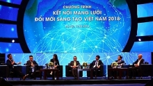 vietnam innovation network program launched