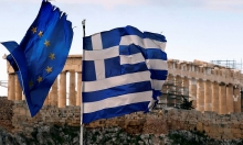 greece successfully exits three year bailout program