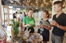 industry promotion boosts dong thap farm production