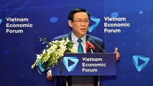 deputy pm worries about thin cap of enterprises