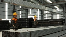 vietnams steel exports reach us 253 billion in seven months