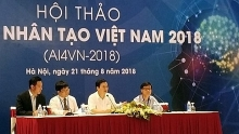 scientists discuss ai development at hanoi seminar