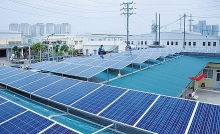 rooftop solar panels can satisfy half of power demand experts