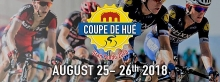 hue city hosts intl cycling tournament coupe de hue