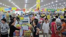 vietnams cpi up 045 pct in august