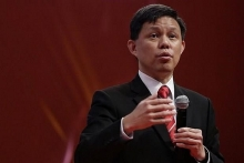 singapore calls for efforts to cope with economic challenges