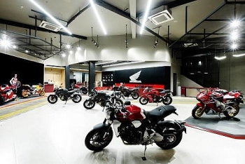 motorcycle sales drop in second quarter of 2019