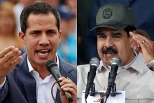 trump announces total economic embargo against venezuela