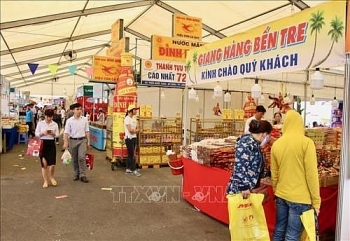 hanois vietnamese goods fair to attract nearly 300 stalls